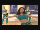 Sexy Belly Dance Workout