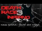 Death Race 3 -INFERNO(End Subtitles) King Bayaa - Ekat Em Yawa King Bayaa - Deeper Shades Recordings