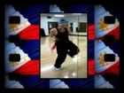 Mariah Carey's Almost Home (Dance-POP Fitness with JOJO)