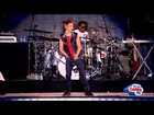 Justin Bieber All Around The World Liev at Summertime Ball 201 2 YouTube hama rain