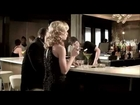 Annalynne McCord Hot scene from Gun