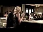 Annalynne McCord Hot scene from Gun