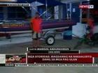 QRT: Mga otoridad sa Cagayan de Oro, magdamag na nakaalerto dahil sa mga pag-ulan