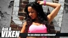 Rosa Acosta Gushes About How She Likes It