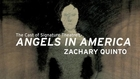 Signature's Angels In America: Zachary Quinto