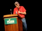 Stephen King reading from new unpublished book!