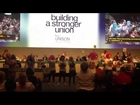 Unison conference say - NO MORE PAGE 3