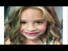 Mackenzie Ziegler-Dance Moms Slideshow
