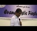 TAFJ Evangelistic Fiesta - Sept. 16, 2012 Rev Mar's Sermon