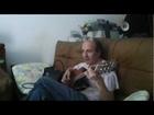 Ed et Dan - improvisation music + Roger Rabbi