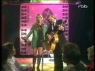 Carlene Carter & Dave Edmunds - Baby Ride Easy (Original Musikladen)