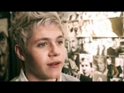 Niall Interview (VEVO LIFT): Brought to you by McDonald's