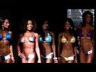 2012 NPC Team Universe Bikini