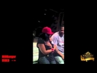 Ashanti - The Woman You Love ft BUSTA - Weekly Studio Sessions - Part Two