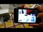 Unboxing e Review do Smartphone / Phablet ProBox PB W20