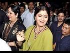 Akshay Kumar, Shilpa Shetty - Lalbaug Ganpati Celebration - UTVSTARS HD