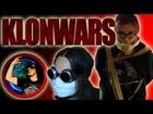 KLONWARS - Der 1. Trailer
