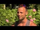 Oscar Pistorius: Sharing the spirit of good sportsmanship