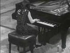 Martha Argerich play Chopin