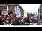 Thousands of Syrians in Australia Rally in Support of President Dr. Bashar Al Assad - Aug 05,2012