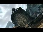 Skyrim with Taokaka 1 (DeA gameplay)