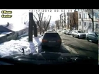 Winter Car Crashes from Russia Traffic Accidents 2013