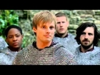 Best of Bradley James and the cast of Merlin (Part 1)