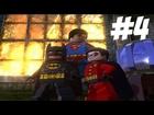 Playthrough #4 LEGO Batman 2 DC Super Heroes