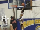 Kasey Hill Posterizes Defender In First Game Of Season At Thanks For Hoops Tournament