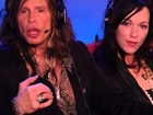 Steven Tyler On Howard Stern Show
