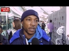 Doctor Who Interview - Ashley Walters - Journey to the Centre of the Tardis