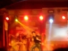 Crockroaxz LIVE - Rocking Crock dance in Bokaro