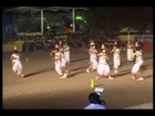 Karakattam Dance Performed By Students of Oxford Public School, Gwalior, MP - INDIA