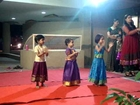 Roshini Dance