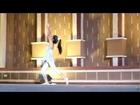 Maahiya Jain Dance Global Village 9.2.2013 on Criminal(RAOne),Mash Up,Disco Deewane(SOTY)
