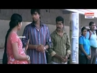 Pretty girl asking for a light - Nirmala Aunty movie scenes