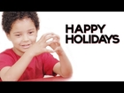 Funny Clips From OCUKIDS - What Happens To Farm Animals At CHRISTMAS?