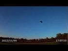F22 mini jet for fun2 - MrMarek and funny crash