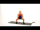 Toning Workouts: Goblet Squats | Sexy Legs Workout