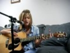 Love the way you lie Cover By Kenzi Lewis