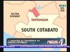 5 sugatan sa pagsabog sa South Cotabato