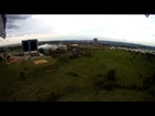 FPV Flying - Testing the CC3D as Gimbal Controller - 2012-11-4