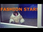 Ikea Monkey: Fashion Star!
