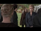THE TWILIGHT SAGA: ECLIPSE Featurette -