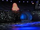 Ewa Sonnet - Stars Dancing On Ice - TV Studio Trial
