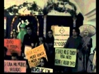 Altar Morts Can Basté -Yo Soy 132 - Justicia Social [31.10.2012]
