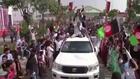 Afghanistan celebrate SAFF Championship victory