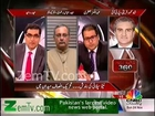 Shah Mehmood Qureshi ne Dono ANTI PTI Anchors ki bolti bandh karwadi