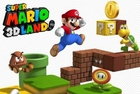 Super Mario 3D Land Walkthrough part 1 HD 1080p (3DS) World 1 to 4 (100% Star Coins)