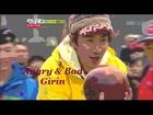RM Lee Kwang Soo Moment [Top 10] Funny Angry Girin
